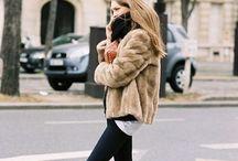Street Style / #Fashion #Style #Street Style