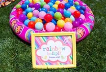PLAY • Party Games/Activities / Ready, Set... FUN!