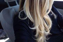 //hair / by Talia Connor