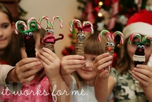 Christmas / by Jenn Crandall