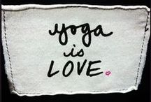 Yoga, Wellness, Exercise  ♥  / by J