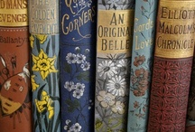 Old Books & Beautiful Libraries / by Jen