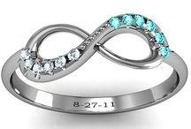 Jewelry / by Brittany Walker