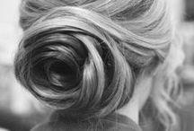 Glam Hair / by WallCandy® Arts