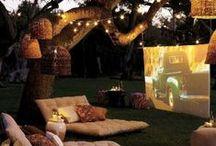 Garden Party Ideas / by WallCandy® Arts