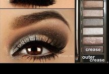 make up/nails/hair / by Brittany Walker