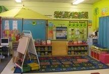 classroom organization / by Rebecca Zora