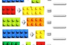 Math / by Regina Burnett
