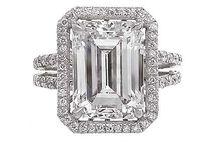 Rings / by Weddings