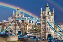 London / by Jen