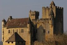 France: Castles & Cathedrals / by Jen