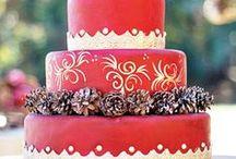 ❦ Mariage : gâteau et pièce montée ❦ / Si vous êtes en manque d'idées et pour un mariage réussi, voici une sélection des plus beaux et appétissants gâteaux de mariage et pièces montées nougatine et chou.  / by Nathalie DAOUT - Social Media