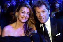 Jon Bon Jovi + Dorothea Hurley / Jon Bon Jovi + Dorothea Rose Hurley Bongiovi