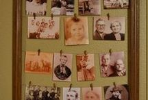 Tracing the Family Tree