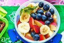 Healthy foods / by Kat Schoen