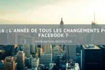 [ Facebook Marketing & Infographie ] / Toutes les publications sur le thème de Facebook. Si vous avez une question par rapport à ce réseau social, n'hésitez pas à venir la poser ici : https://www.facebook.com/NathalieDaout.fr Nous nous ferons un plaisir de vous répondre. / by Nathalie DAOUT - Formatrice