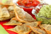 Mexican-style Recipes