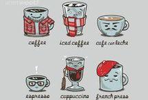 Coffee/Tea <3 / by Clora