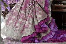 ❦ Mariage : la robe de la Mariée ❦ / Les plus belles et incroyables robes de Mariées ! Presque robe de Princesse pour certaines :)  #mariage amour toujours / by Nathalie DAOUT - Formatrice