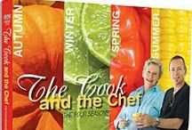 Cooking shows / Cooking television shows / by Ursula Then