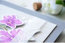 Cards - Hero Arts (by Yana Smakula) / Handmade cards and tags using products from Hero Arts by Yana Smakula