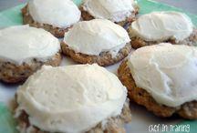Cookies....YUMMO