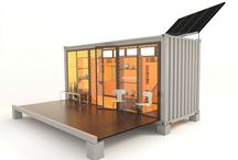 Container Home Utopia