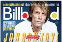 Bon Jovi (capas de revistas)