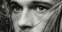 WILLIAM BRADLEY PITT / ------- CLOSER -------