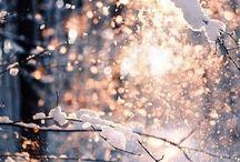 Зимние Пейзажи Сказочная Зима / Сказочная Зима