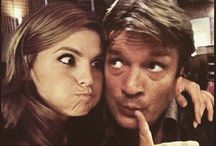 """Castle / """"Don't ruin my story with your logic"""""""