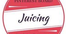 Juicing