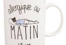 Mugs, tasses originaux - insolites / Mugs tasses insolites humoristiques originaux geek