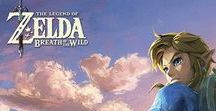 Univers The legend of Zelda - La légende de Zelda