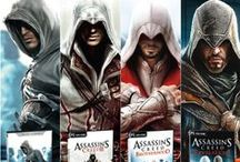 Univers Assassin's Creed