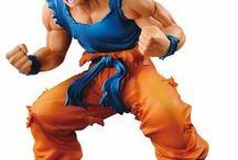 Univers Dragon Ball Z