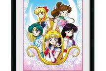 Univers Sailor Moon