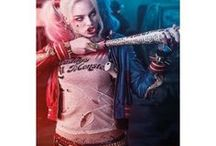 Univers Harley Quinn