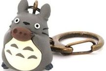 Univers Mon voisin Totoro
