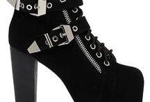 zapatos / zaptos muy lindos