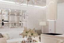 Проект Yulia Hohlova (Radades) / Кухня