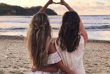Sister goals!!❤️ / Sister pics ilmssm ❤️❤️