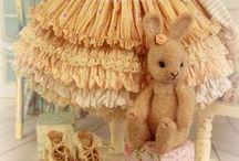 куклы малышки КОСТЮМ