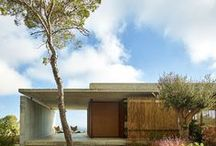 Casa Alegre I / Casa Alegre I is a project located in Ibiza (Spain). Natural materials of the island give life to this project on the shores of the Mediterranean Sea.