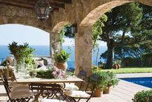Mediterranean Style / - Mediterranean Sea -