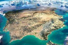 España / España, qué bonita eres