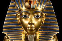 Faraones y reinas