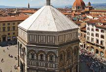 Baptisterio di Firenze
