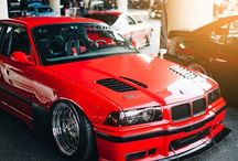 Cars i want / Just adding cars i would like to own. (Mostly BMW)