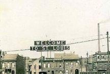 Historic St. Louis